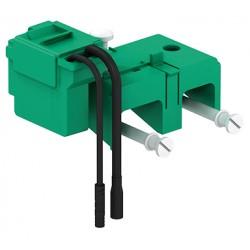 Automatyczna spłuczka do WC Sanicontrol 1061, uruchamianie przewodowe, zasilanie bateryjne