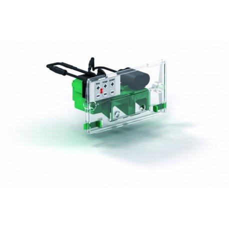 Automatyczna spłuczka do WC Sanicontrol 1062, zasilanie bateryjne