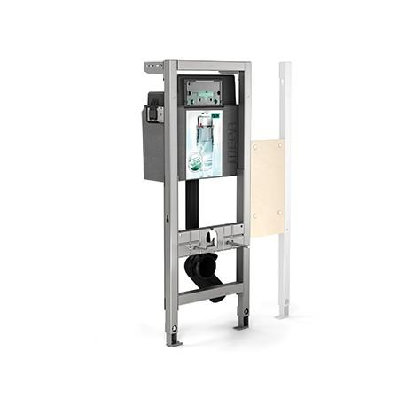 Stelaż do WC Sanicontrol typ A31 dla niepełnosprawnych